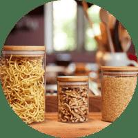 Bamboo Jars-png