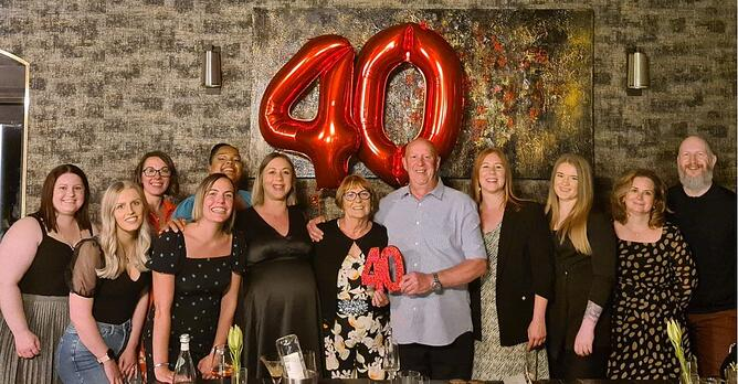Pellacraft 40th Anniversary Cropped