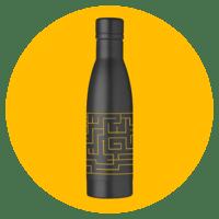 Vasa Copper Vacuum Insulated Bottle 500ml