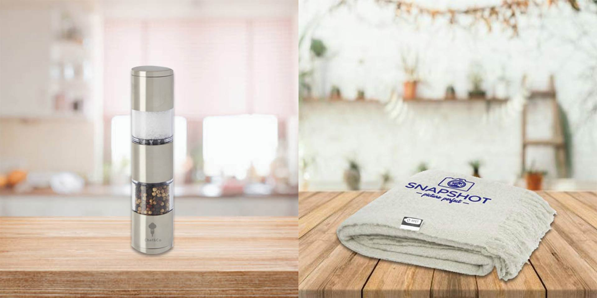Promotional products for christmas gifts