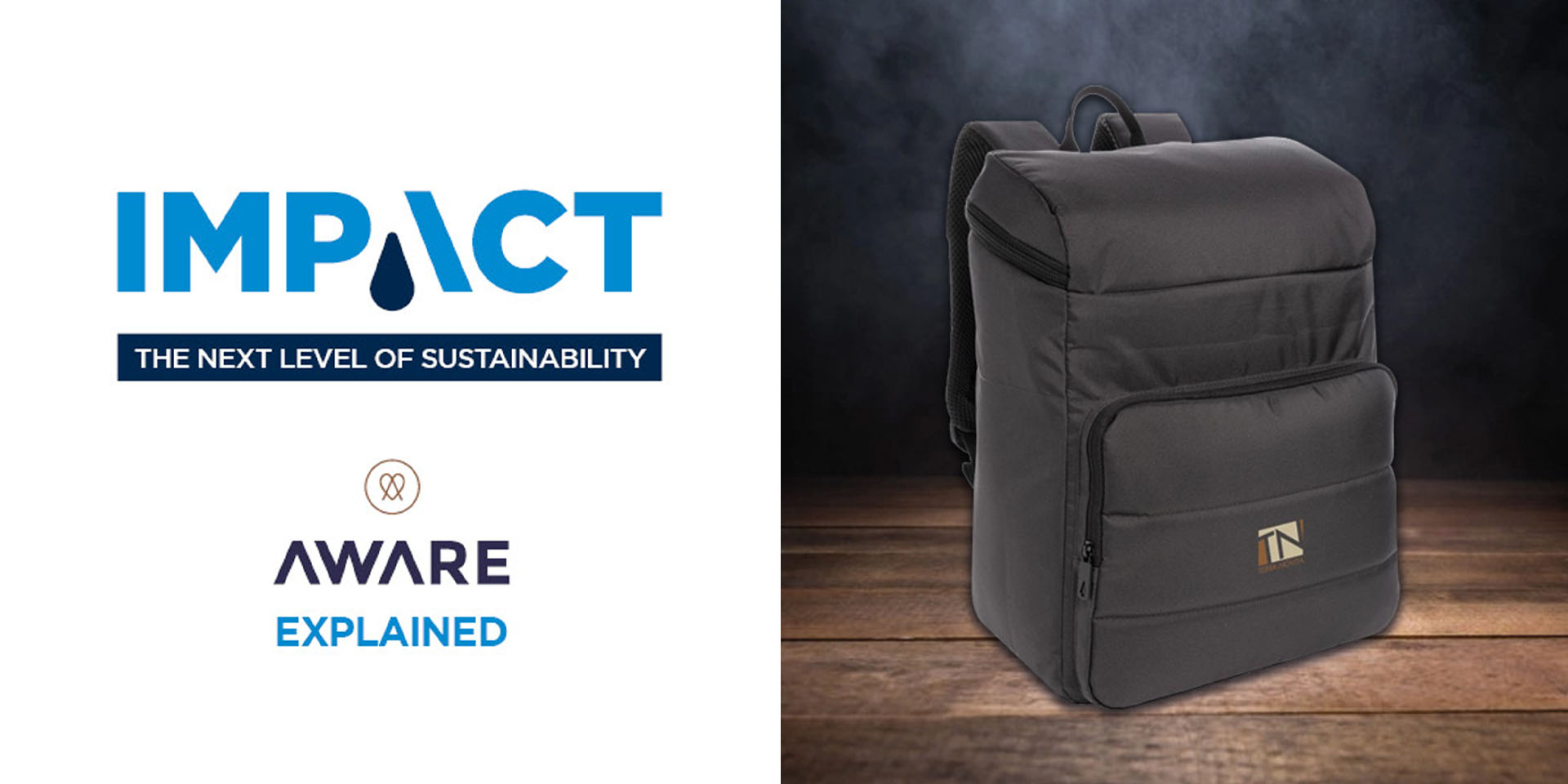 IMPACT AWARE Promotional Products