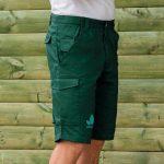 Warm Weather Changes Branded Summer Workwear Trends