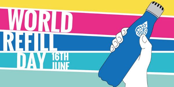 World Refill Day 2020